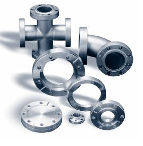 Vacuum Flanges & Fittings – CCR Process Products